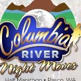 columbia river half