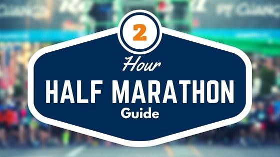 Half Marathon Training Guide