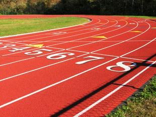 Many Marathon Runners Look To Kenyan For Training Inspiration