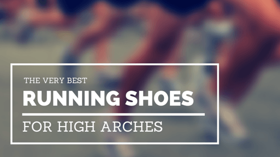 ... best running shoes for high arches men and women