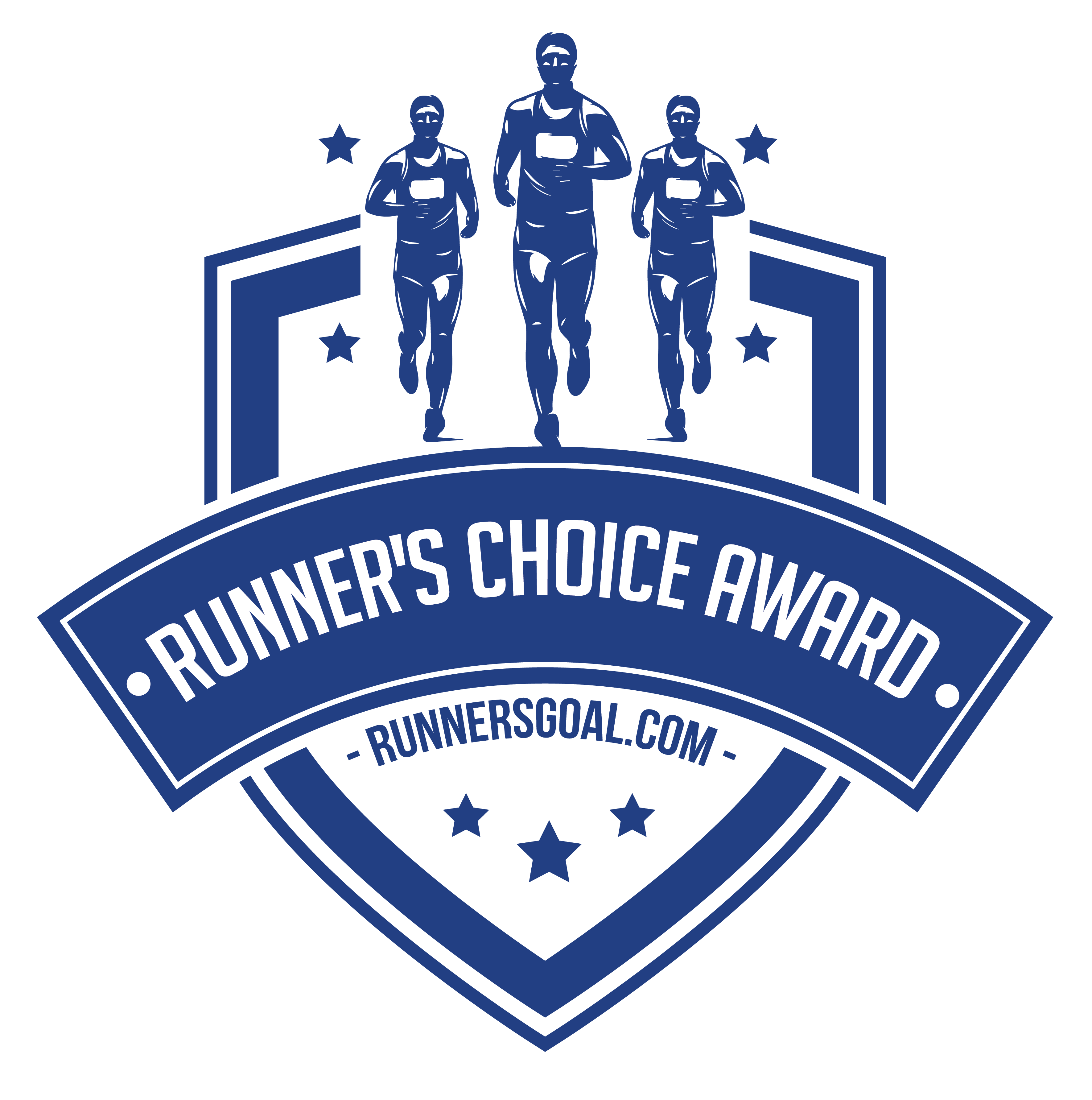Runner's Choice Award - Best Marathons and Half-Marathons