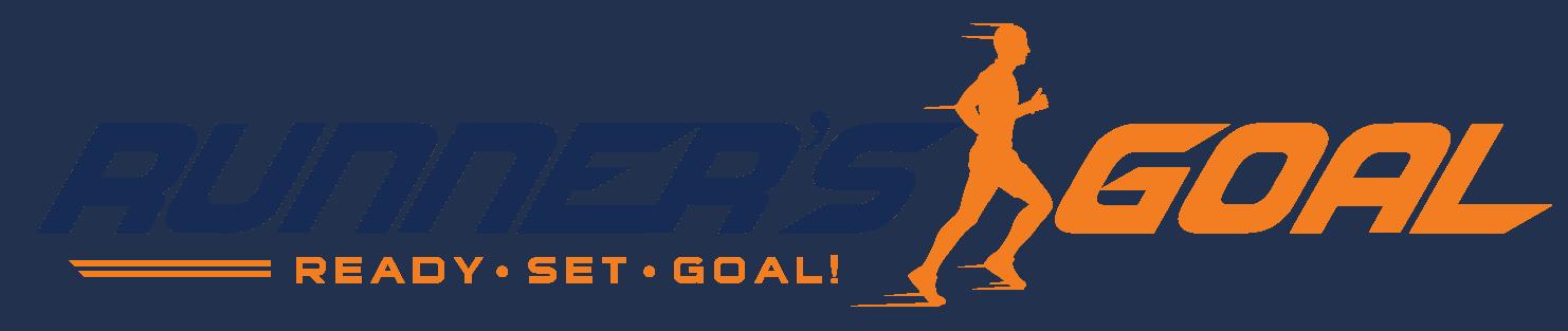 Runners Goal Logo
