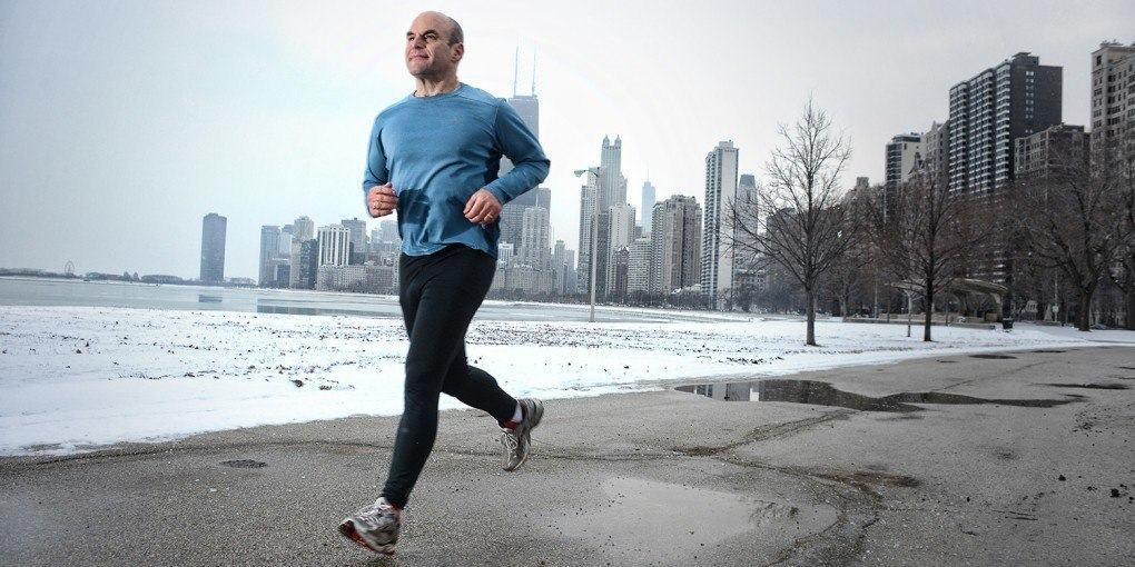 Best Running Shoe for Knee Pain