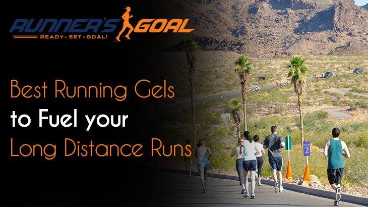 best running gels