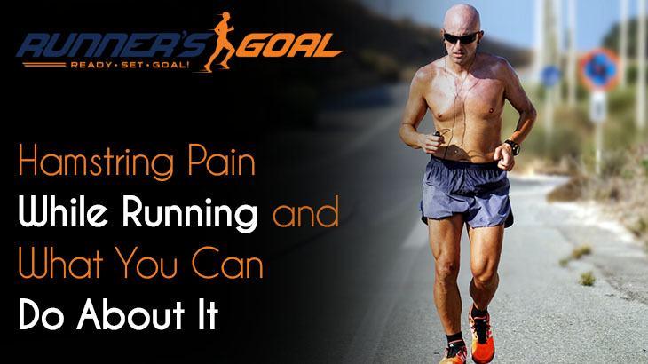 hamstring pain running