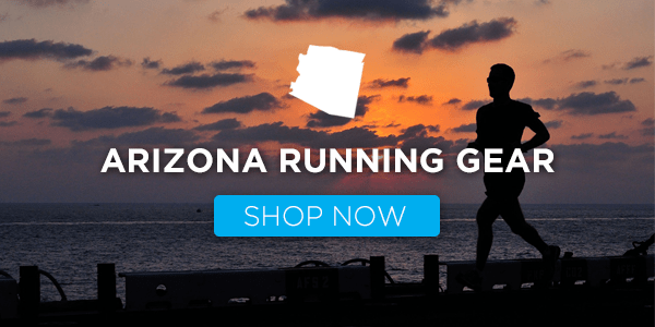 arizona running gear