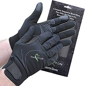 Trim Fit Life Running Gloves