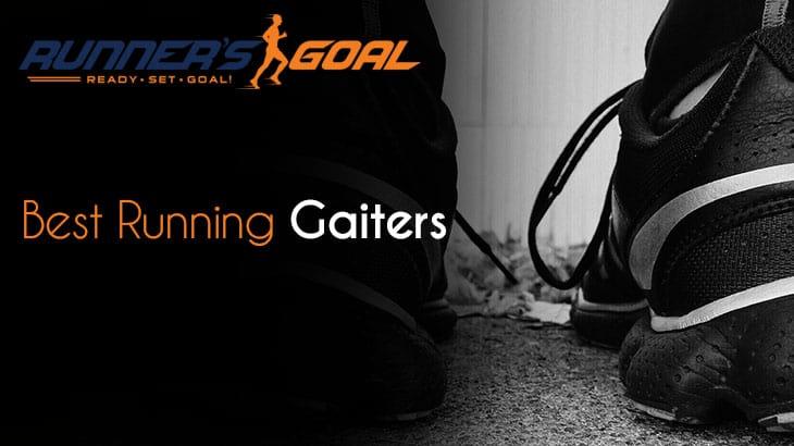 Best Running Gaiters