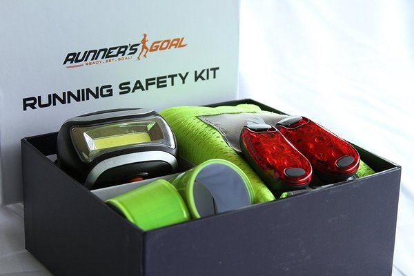 Running Safety Kit